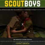 Scout Boys