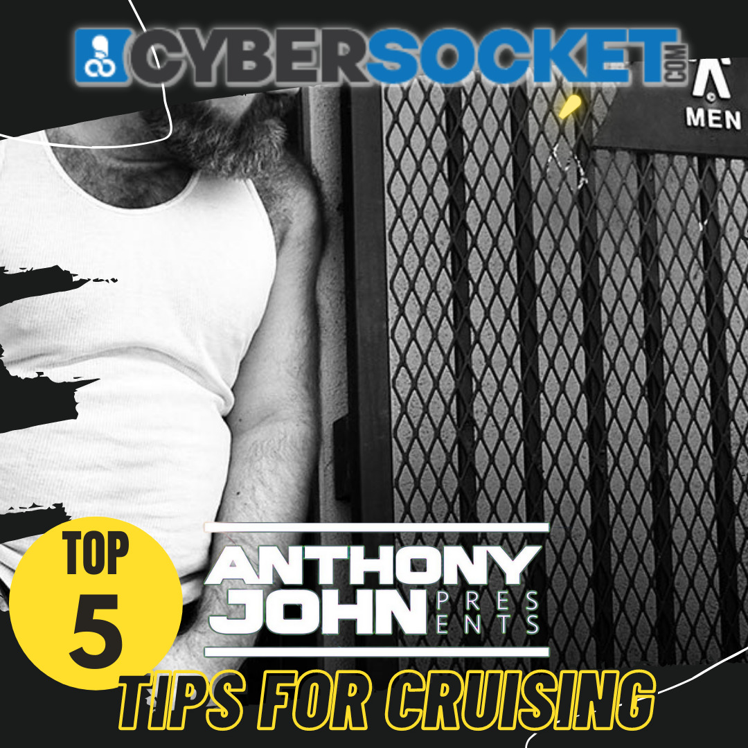 PIGDADDY's Top 5 Tips For Cruising