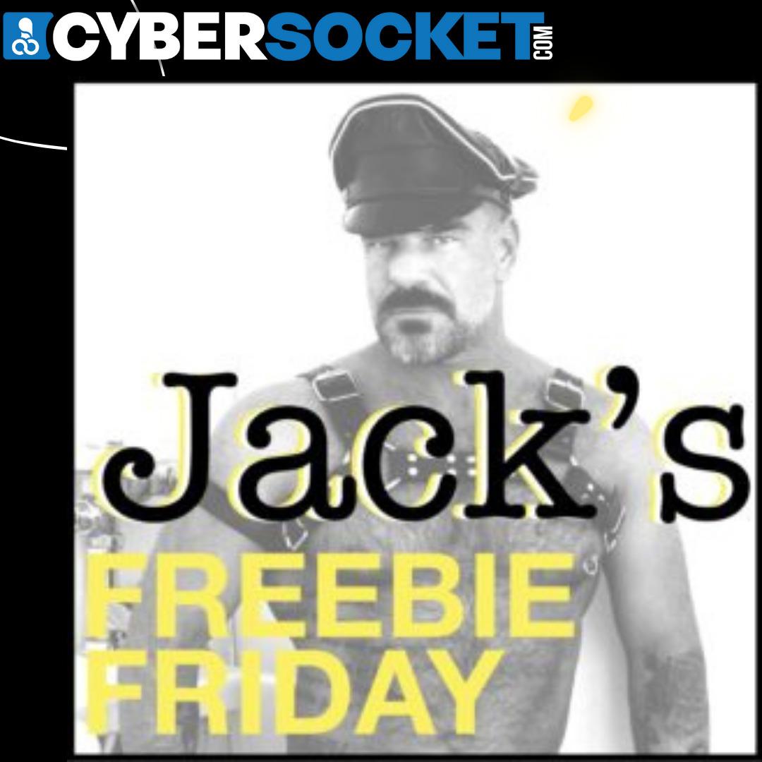 Jack's Freebie Friday